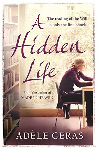 A Hidden Life By Adele Geras