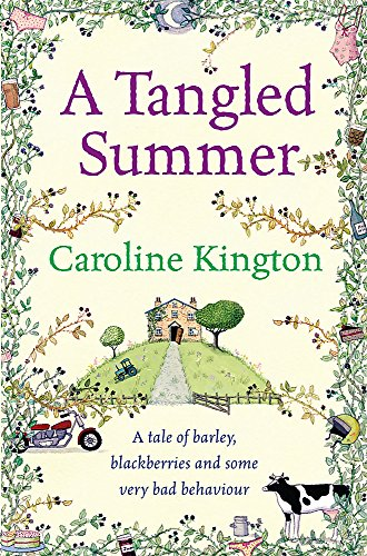 A Tangled Summer By Caroline Kington