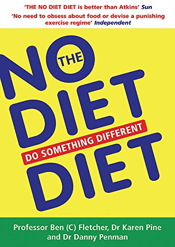 The No Diet Diet By Danny Penman