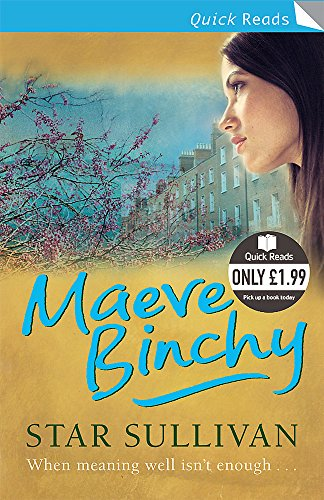 Star Sullivan (Quick Reads) By Maeve Binchy