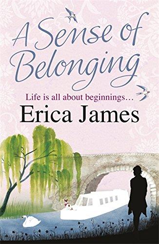 A Sense Of Belonging By Erica James