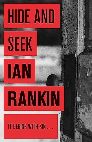 Hide And Seek (A Rebus Novel) By Ian Rankin