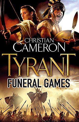 Funeral Games by Christian Cameron