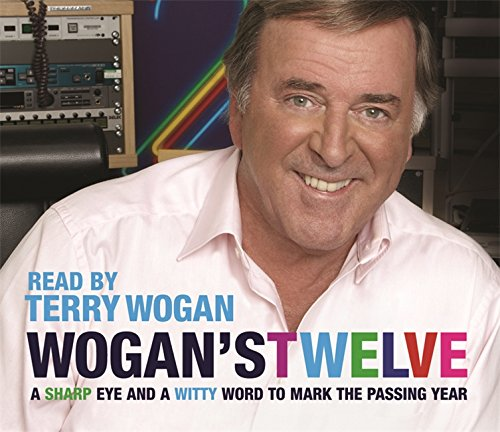 Wogan's Twelve By Terry Wogan