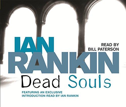 Dead Souls By Rankin, Ian