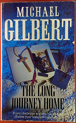 The Long Journey Home By Michael Gilbert
