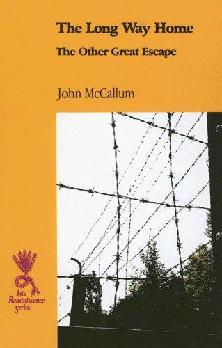 The Long Way Home By John McCallum