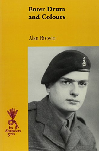 Enter Drum and Colours By Alan Brewin