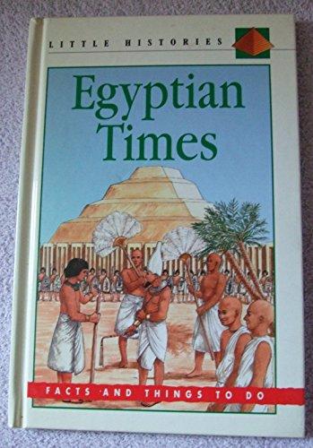 Egyptian Times By Christopher Maynard