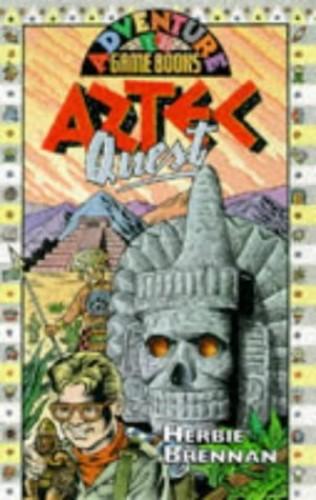 Aztecs By Herbie Brennan