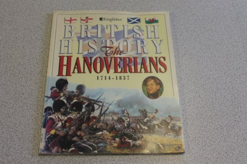 The Hanoverians By Michael Hunter