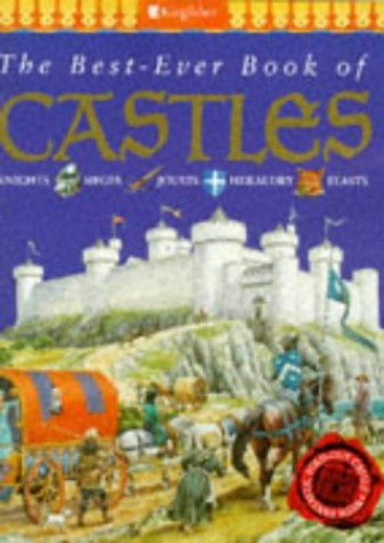 The Best-ever Book of Castles By Philip Steele