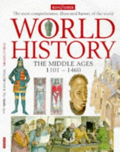 Middle Ages By Hazel Mary Martell