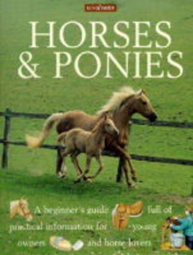 Horses and Ponies by Robert Owen
