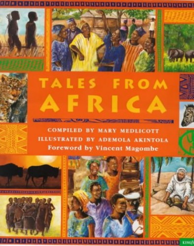 Tales from Africa By Mary Medlicott