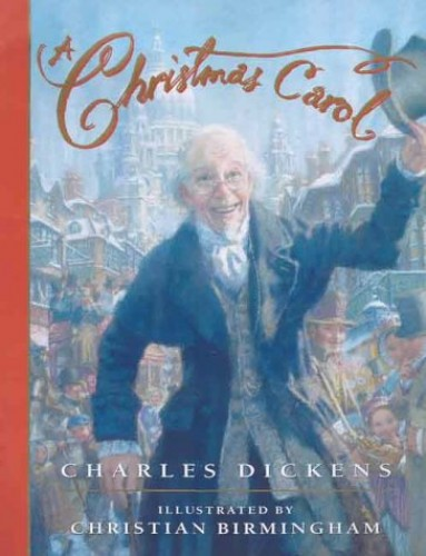 free will and redemption christian values in christmas carol by charles dickens