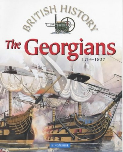 The Georgians By Kingfisher