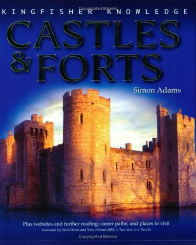 Castles and Forts (Kingfisher Knowledge) by Simon Adams