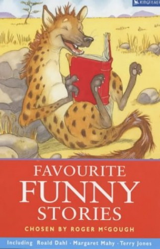 Favourite Funny Stories By Adam Stower
