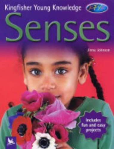Senses By Jinny Johnson
