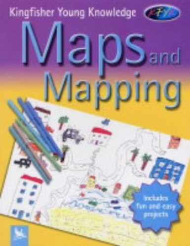 Maps and Mapping by Deborah Chancellor