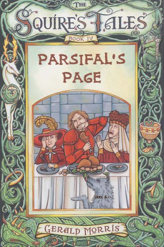Parsifal's Page By Gerald Morris