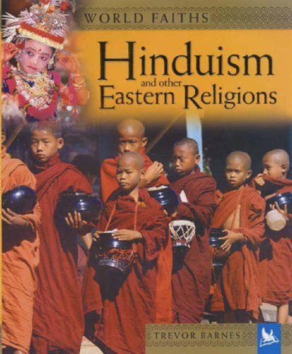 Hinduism and Other Eastern Religions By Trevor Barnes