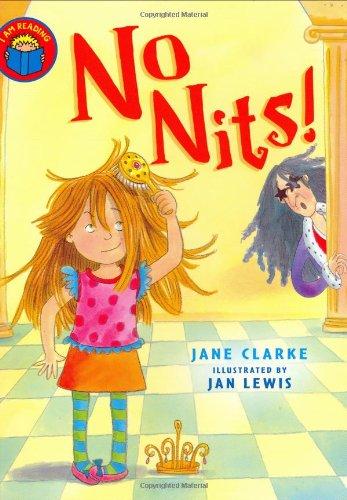 No Nits! By Jane Clarke