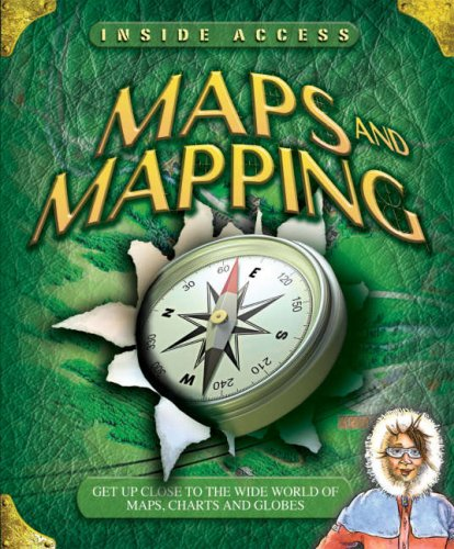 Maps and Mapping By Jinny Johnson