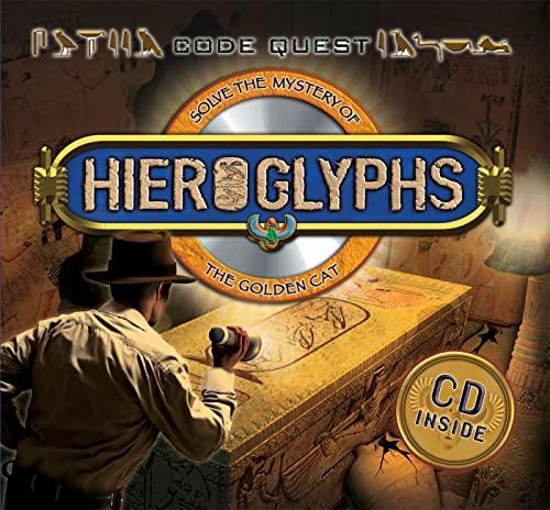 CodeQuest: Hieroglyphs By Sean Callery