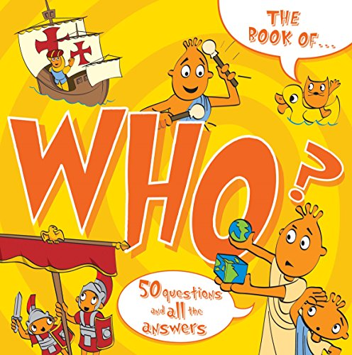 The Book Of...Who? By Various