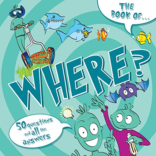 The Book Of...Where? By Various