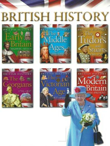 British History X 6 Spl By Zzz
