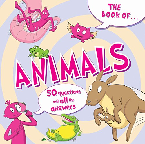 The Book of... Animals By Kingfisher