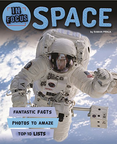 In Focus: Space By Raman Prinja