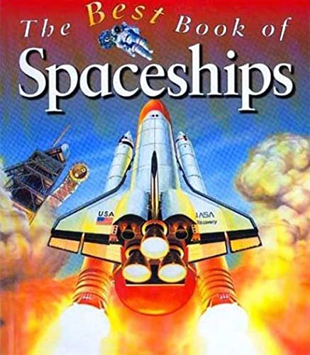 The Best Book of Spaceships By Ian Graham (Trinity College Dublin Ireland)
