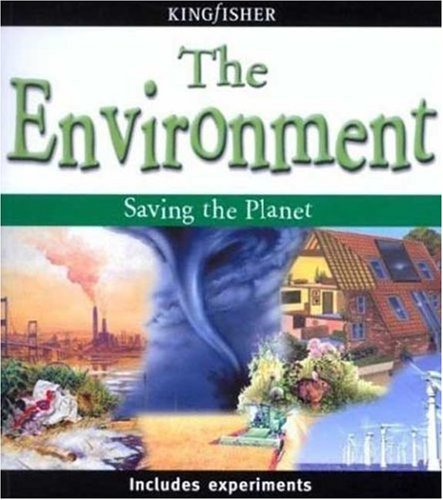 The Environment By Rosie Harlow