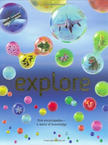 Explore By Sean Callery