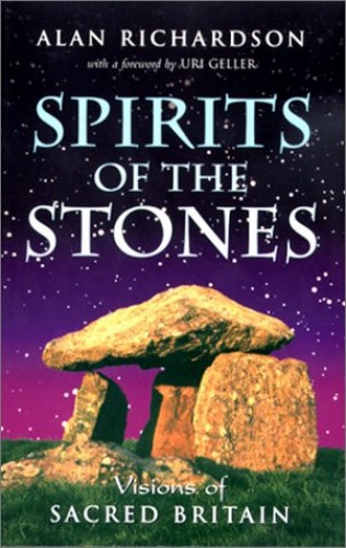 Spirits of the Stones By Alan Richardson