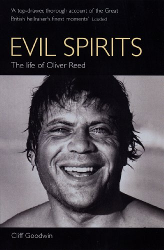 Evil Spirits By Cliff Goodwin