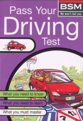 BSM Pass Your Driving Test by British School of Motoring