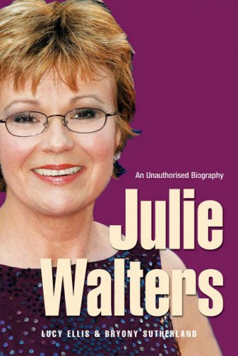 Julie Walters By Bryony Sutherland