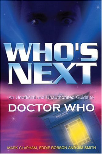 Who's Next By