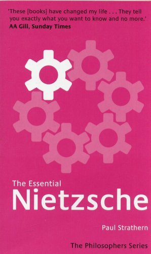 The Essential Nietzsche By Paul Strathern