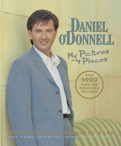 Daniel O'Donnell By Daniel O'Donnell