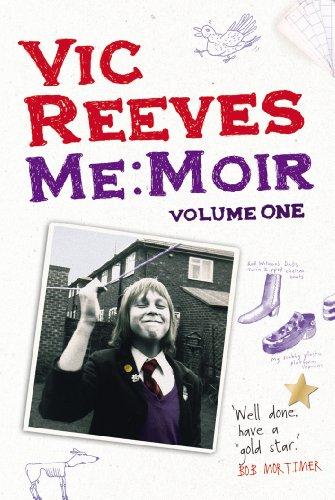 Me Moir - Volume One by Vic Reeves