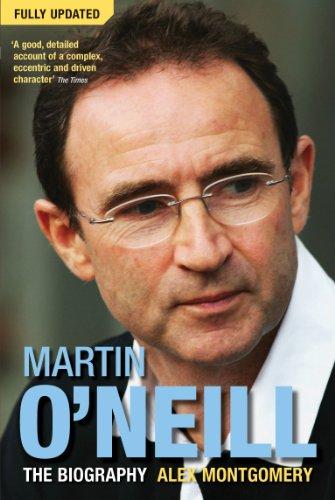 Martin O'Neill By Alex Montgomery