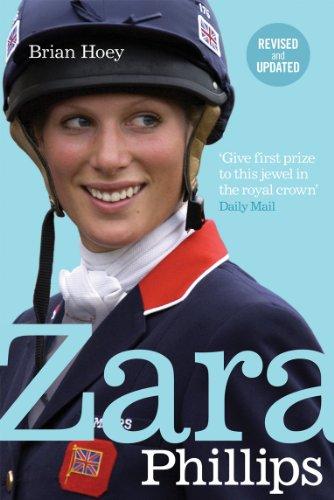 Zara Phillips By Brian Hoey