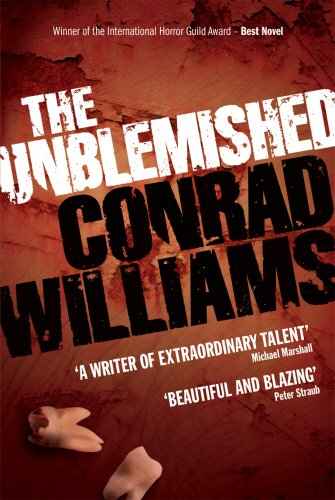 The Unblemished By Williams