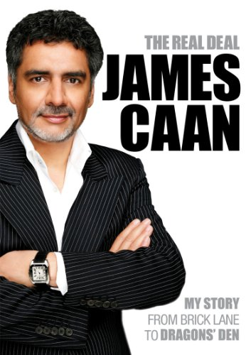 The Real Deal By James Caan